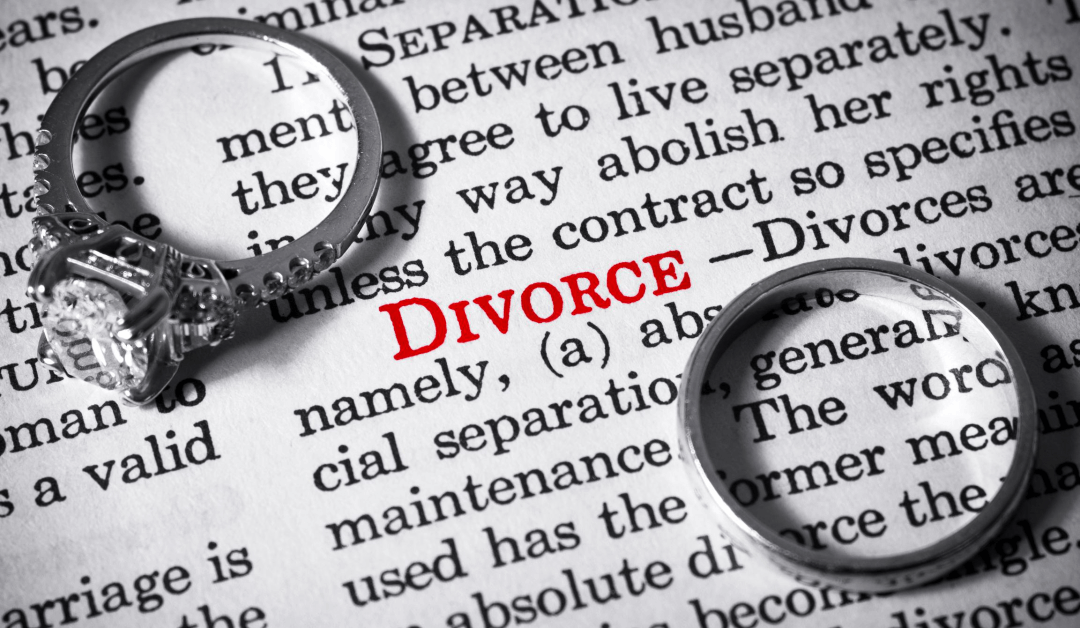 How to Prepare for Your Divorce Consultation