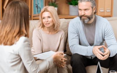 Basics of Custody & Visitation Orders In Family Law