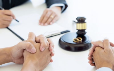 5 Common Ways People Damage Their Divorce Cases