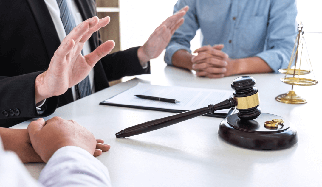 Divorce Lawyers Discuss Business Implications During Divorce