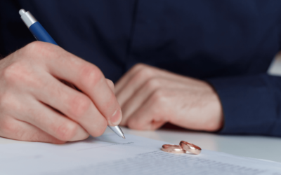 Give Your Divorce Lawyer These Documents For A Prenuptial