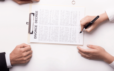 A Divorce Lawyer Gives You A Guide To Receiving Divorce Papers