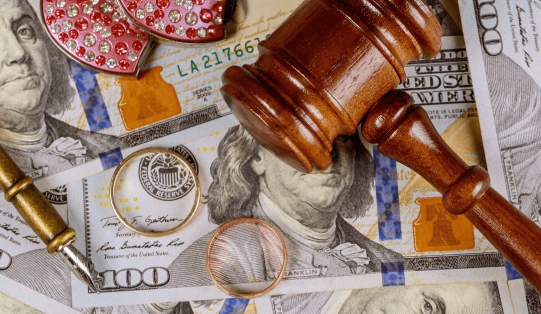 A Divorce Law Firm Goes Over Inheritance & Divorce In Florida