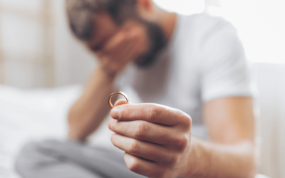 Family Law Lawyers Explain Why You Shouldn't Get Over Emotional