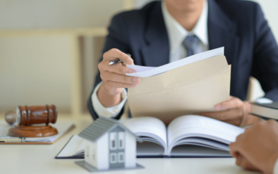 A Property Attorney Discusses Property Damage & Falls
