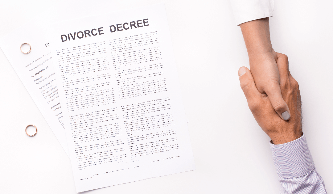 Why You Should Go To A Divorce Lawyer Instead Of Going Online