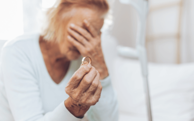 Our Divorce Law Firm Talks About Complications Of Senior Divorce