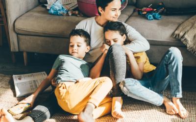 Getting Legal Help in a Child Custody Battle