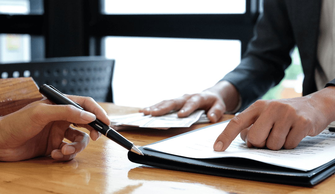 Commercial Real Estate Contracts: Choosing the Right Form