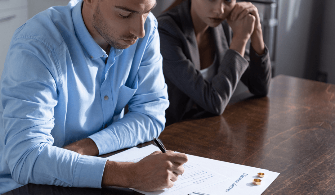NDA Divorce Settlements
