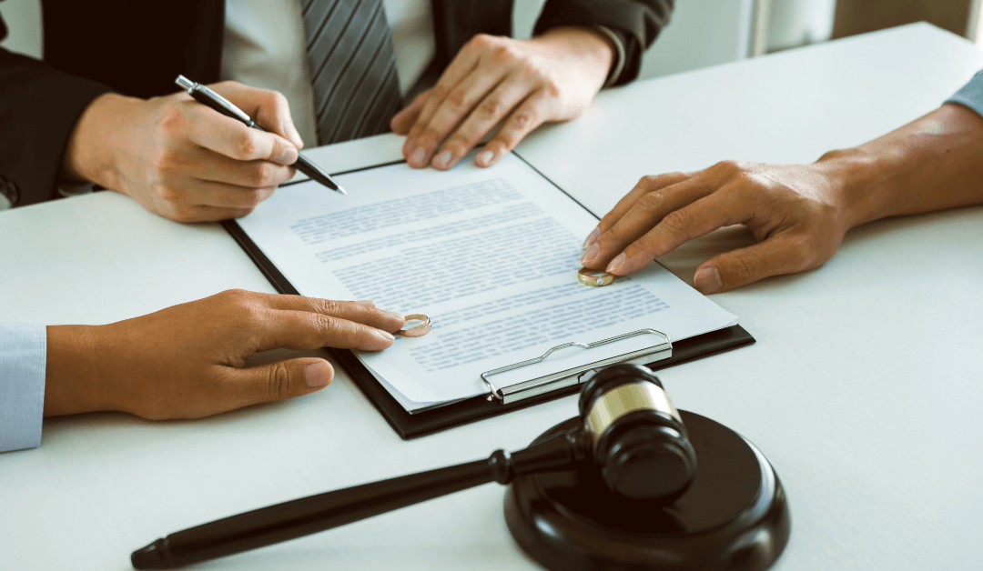 Top 10 Questions You Need To Ask Your Divorce Attorney